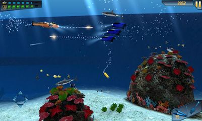 Download AstroFish HD Android free game.