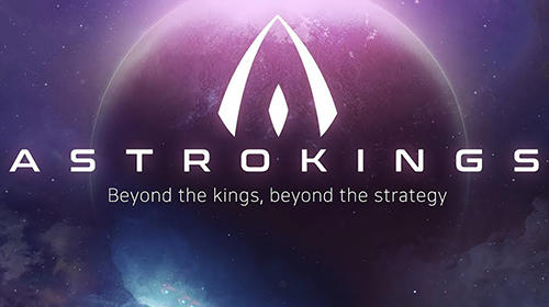 Astrokings poster