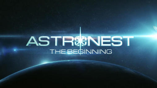 Astronest: The Beginning poster
