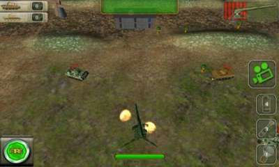 A.T.Gun 3D screenshot 1