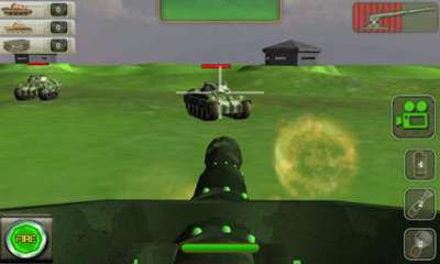 A.T.Gun 3D screenshot 2