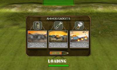 A.T.Gun 3D screenshot 3