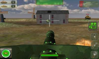A.T.Gun 3D screenshot 4