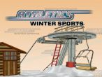 Athletics: Winter sports APK