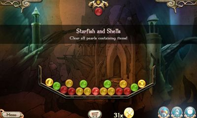 Get full version of Android apk app Atlantis Pearls of the Deep for tablet and phone.