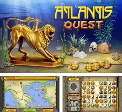 Atlantis quest for android download apk free.
