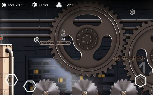 Atom run screenshot 1