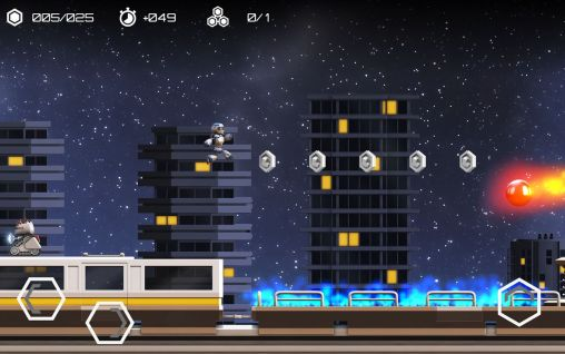 Atom run screenshot 2