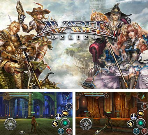 In addition to the game Arcane Legends for Android phones and tablets, you can also download Avabel online for free.