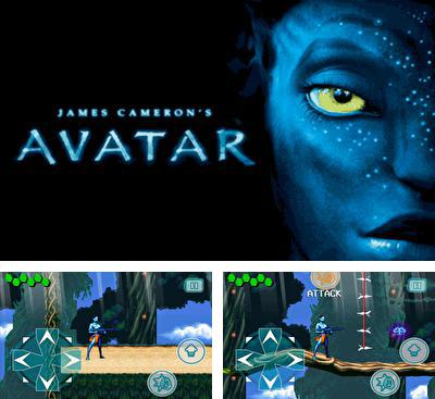In addition to the game Hero of sparta for Android phones and tablets, you can also download Avatar 3D for free.
