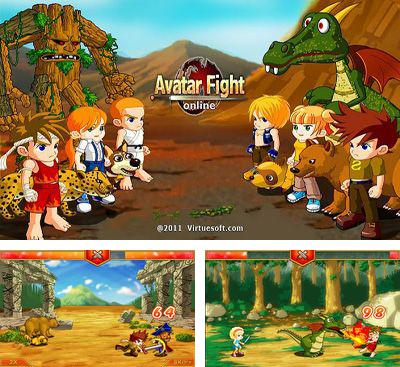 Avatar Fight - MMORPG