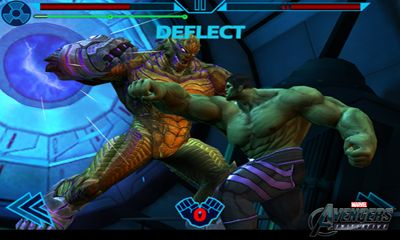 Avengers Initiative screenshot 4