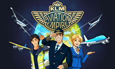 Aviation Empire poster