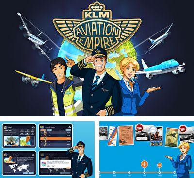 In addition to the game The terminal for Android phones and tablets, you can also download Aviation Empire for free.