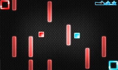 Capturas de pantalla de Avoider The Hardest Game para tabletas y teléfonos Android.