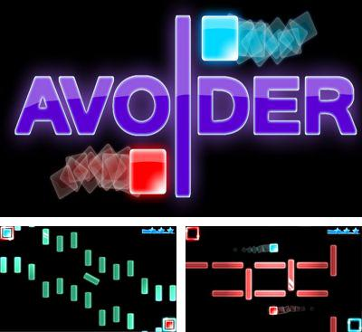 Avoider The Hardest Game
