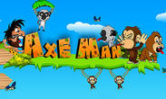 Axe man APK