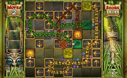 Get full version of Android apk app Aztec puzzle for tablet and phone.