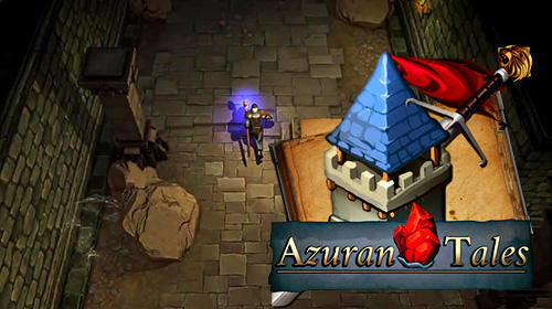 Azuran tales: The outpost