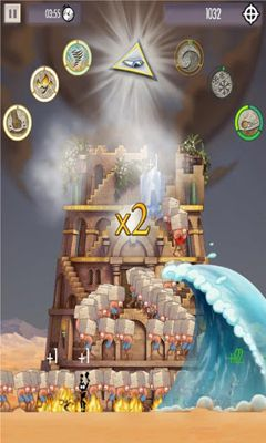 Get full version of Android apk app Babel Rising Cataclysm for tablet and phone.