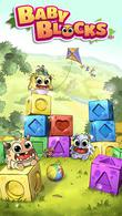 Baby blocks: Puzzle monsters! APK