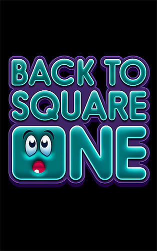 Back to square one poster