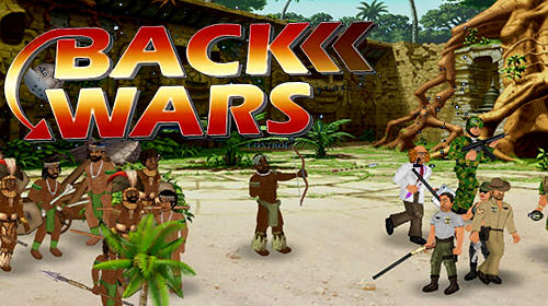 Back wars for Android - Download APK free