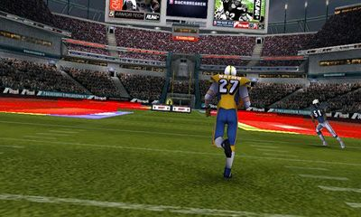 Download Backbreaker 2 Vengeance Android free game.