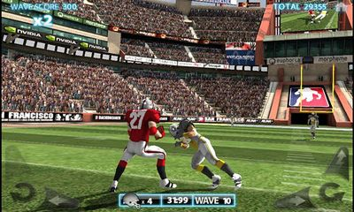 Backbreaker 2: vengeance for android version 1. 2. 4 | free.