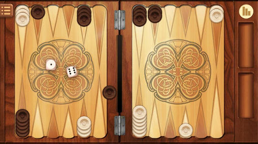 Backgammon screenshot 2