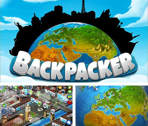 Backpacker: Travel trivia game