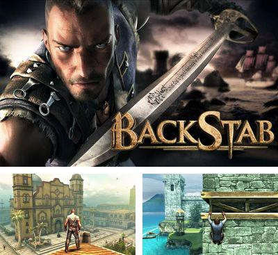 backstab android gratuit
