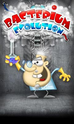 Bacterium Evolution poster