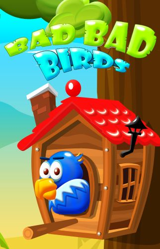 Bad bad birds: Puzzle defense
