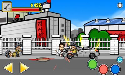 Get full version of Android apk app BadBoys for tablet and phone.