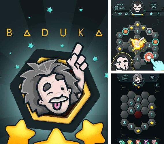 Baduka: Genius logical puzzle