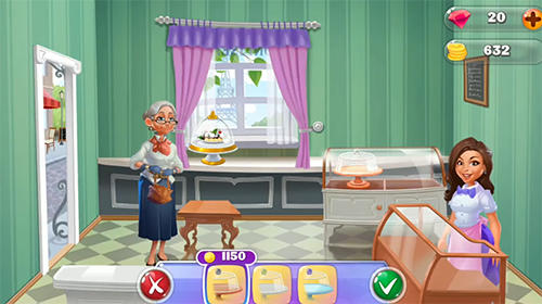 Bake a cake puzzles and recipes screenshot 3