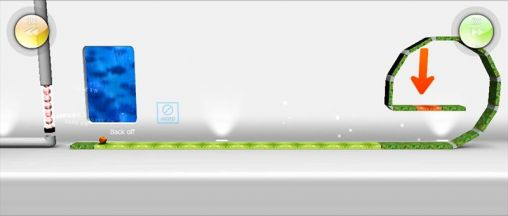 Balance ball 3D screenshot 3