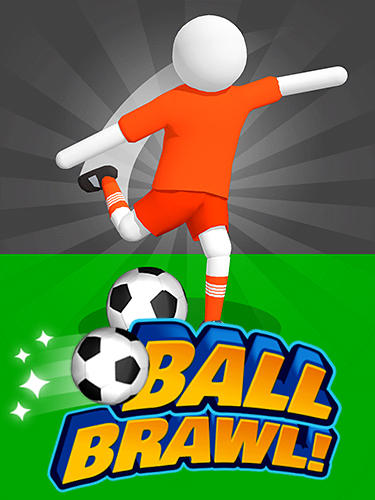 Ball brawl 3D