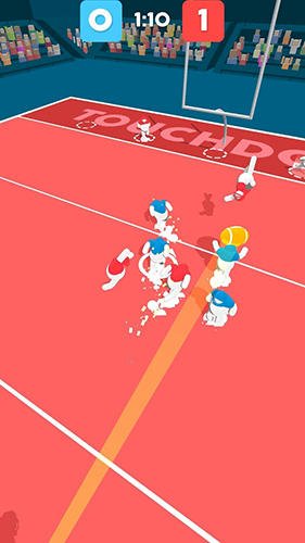 Ball mayhem! screenshot 1