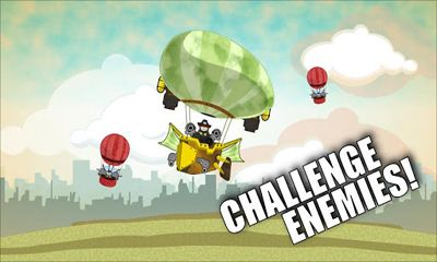 Balloon Getaway screenshot 3