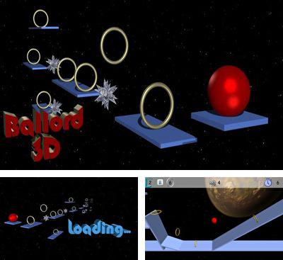 In addition to the game Mashballs for Android phones and tablets, you can also download Ballord 3D for free.