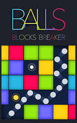 Balls blocks breaker APK