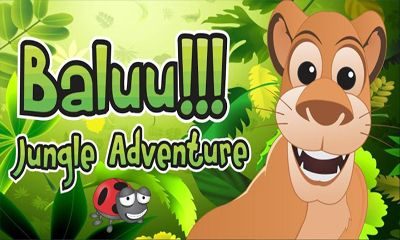 Baluu!!! Jungle Adventure poster