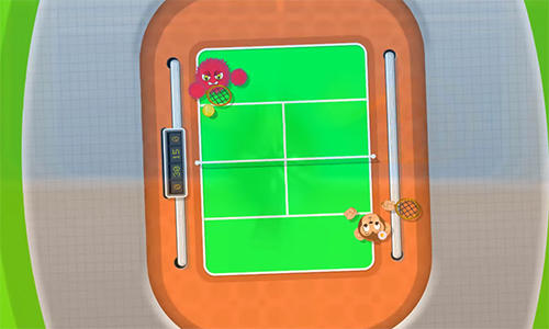 Top seed: Tennis manager скриншот 2