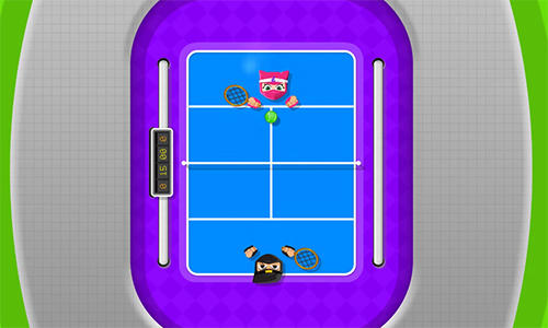 Top seed: Tennis manager картинка из игры 3