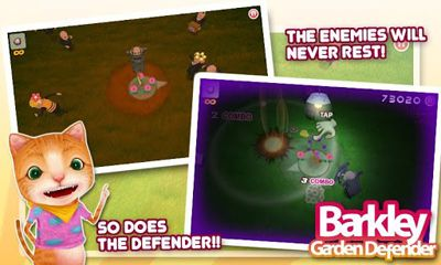 Barkley Garden Defender screenshot 2