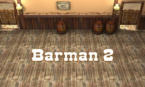 Barman 2: New adventures poster