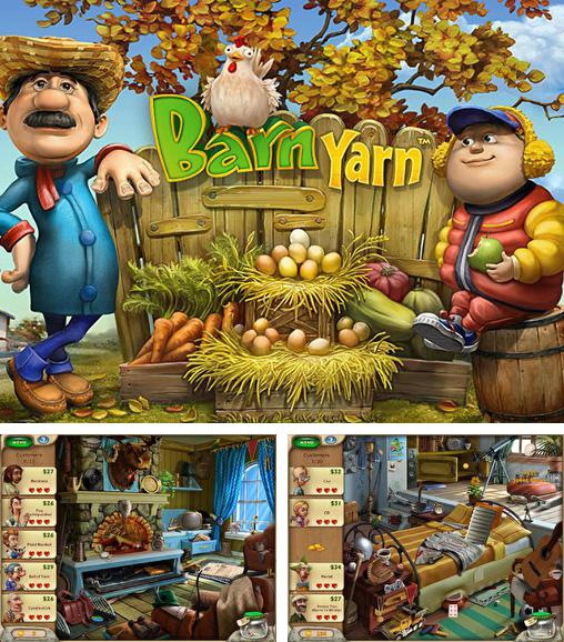 Barn yarn for Android - Download APK free