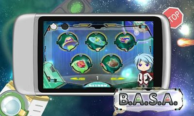 Download B.A.S.A Android free game.